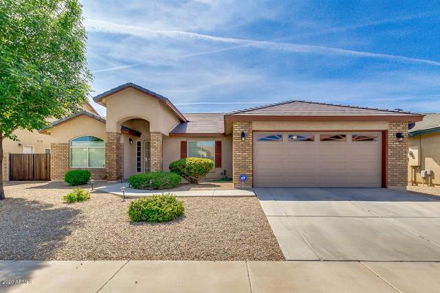 2911 W Sunland Avenue, Phoenix, AZ 85041 (MLS #6052540) :: Brett Tanner Home Selling Team