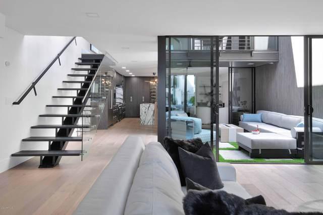4808 N 72ND Way, Scottsdale, AZ 85251 (MLS #6052548) :: Devor Real Estate Associates