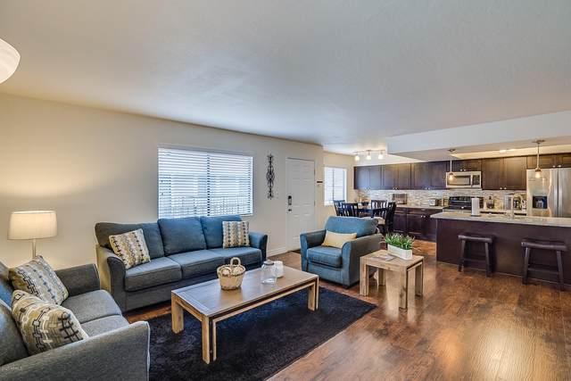 1234 N 84TH Place, Scottsdale, AZ 85257 (MLS #6052569) :: Riddle Realty Group - Keller Williams Arizona Realty