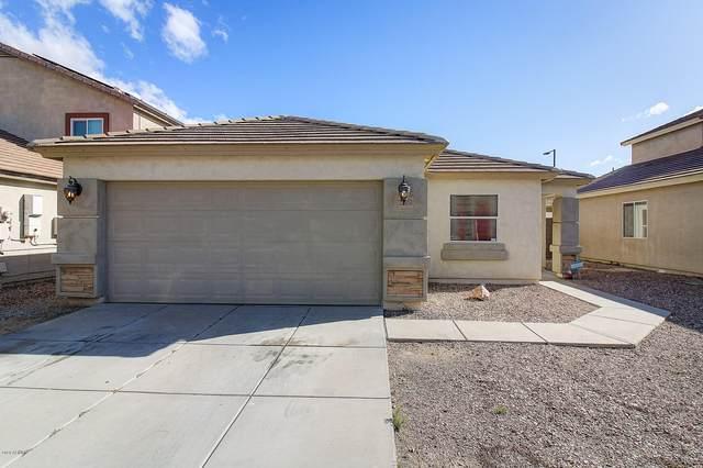 22751 W Mohave Street, Buckeye, AZ 85326 (MLS #6052602) :: The Kenny Klaus Team