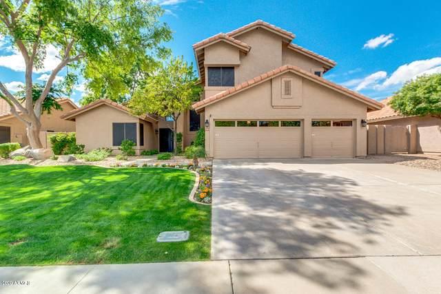 8952 S Ash Avenue, Tempe, AZ 85284 (MLS #6052617) :: Relevate   Phoenix