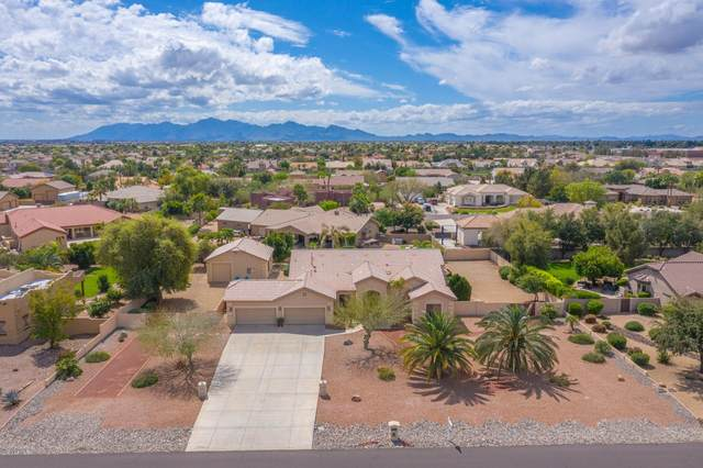 12803 W Missouri Avenue, Litchfield Park, AZ 85340 (MLS #6052627) :: Selling AZ Homes Team