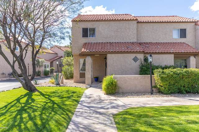 3002 N 46TH Street, Phoenix, AZ 85018 (MLS #6052657) :: Arizona Home Group