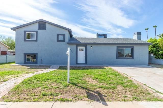 4433 E Alta Vista Road, Phoenix, AZ 85042 (MLS #6052674) :: The Kenny Klaus Team