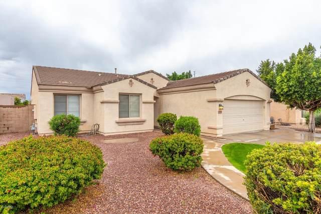 10051 E Posada Avenue, Mesa, AZ 85212 (MLS #6052686) :: Brett Tanner Home Selling Team