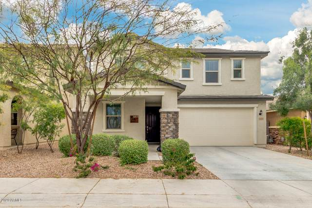 5055 E Grandview Street, Mesa, AZ 85205 (MLS #6052694) :: Conway Real Estate