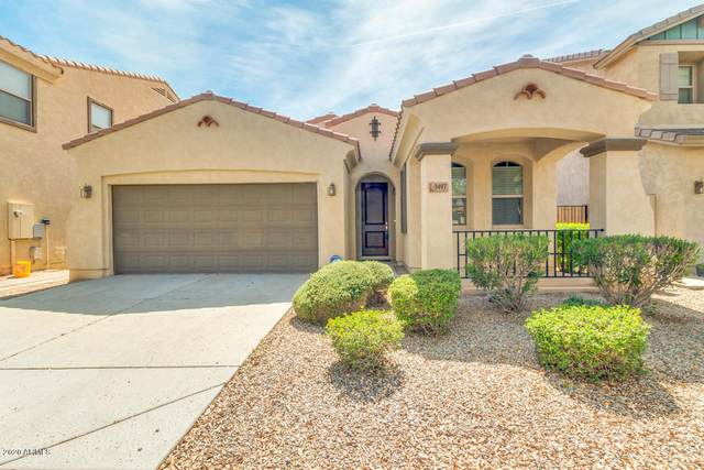 3497 E Constitution Drive, Gilbert, AZ 85296 (MLS #6052697) :: The Property Partners at eXp Realty