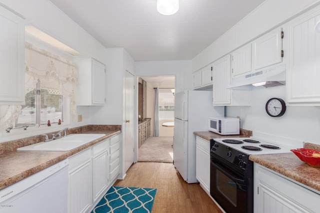 613 S 83RD Way, Mesa, AZ 85208 (MLS #6052698) :: Brett Tanner Home Selling Team