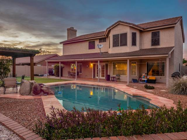 7561 W Maui Lane, Peoria, AZ 85381 (MLS #6052702) :: BIG Helper Realty Group at EXP Realty