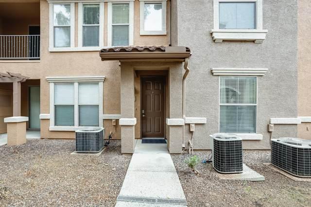 14250 W Wigwam Boulevard #2222, Litchfield Park, AZ 85340 (MLS #6052706) :: The Garcia Group