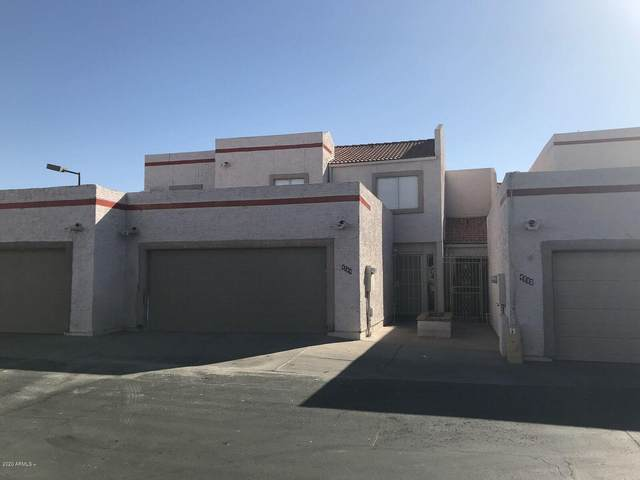 4709 W Eva Street, Glendale, AZ 85302 (MLS #6052715) :: Riddle Realty Group - Keller Williams Arizona Realty