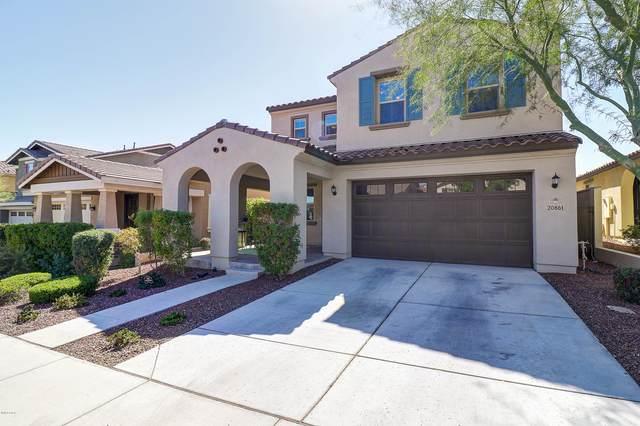 20861 W Glen Street, Buckeye, AZ 85396 (MLS #6052747) :: Long Realty West Valley