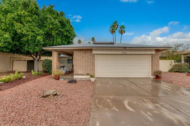 5126 W Purdue Avenue, Glendale, AZ 85302 (MLS #6052764) :: Riddle Realty Group - Keller Williams Arizona Realty