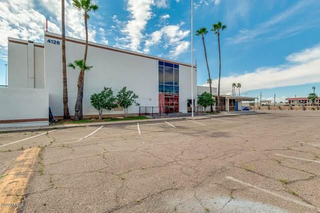 4126 N Black Canyon Highway, Phoenix, AZ 85017 (MLS #6052783) :: Maison DeBlanc Real Estate
