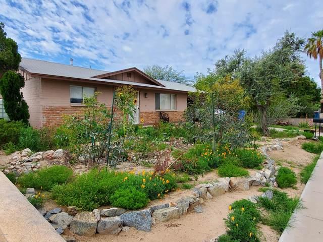 207 W Harwell Road, Phoenix, AZ 85041 (MLS #6052788) :: The Garcia Group