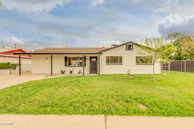 3302 W Charter Oak Road W, Phoenix, AZ 85029 (MLS #6052807) :: Conway Real Estate
