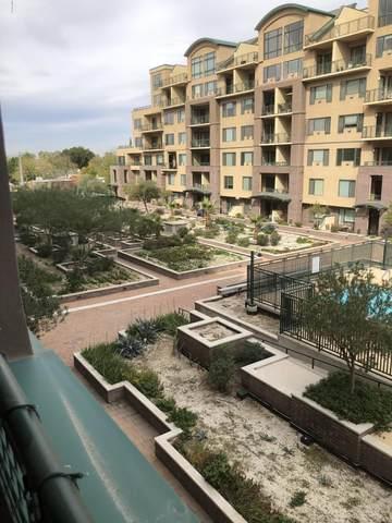 16 W Encanto Boulevard #307, Phoenix, AZ 85003 (#6052822) :: The Josh Berkley Team