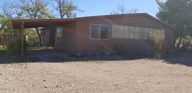 514 E Fulton Street, Tombstone, AZ 85638 (MLS #6052833) :: Riddle Realty Group - Keller Williams Arizona Realty