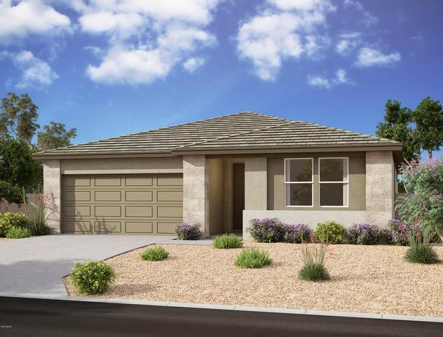 4134 S Neutron, Mesa, AZ 85212 (MLS #6052838) :: Brett Tanner Home Selling Team