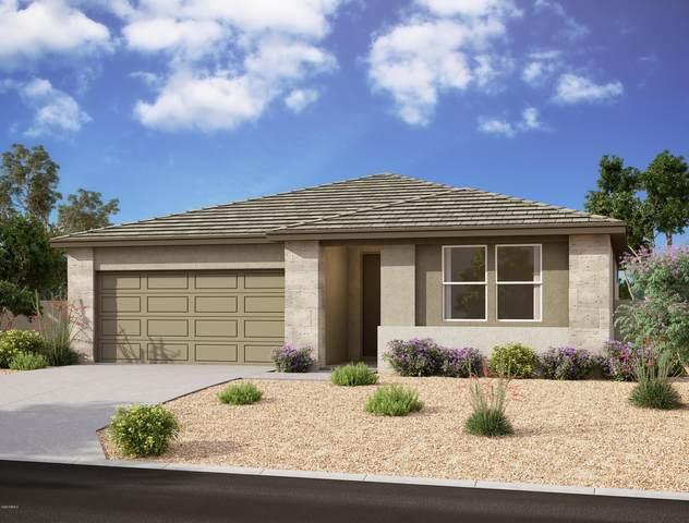 4134 S Neutron, Mesa, AZ 85212 (MLS #6052838) :: Howe Realty