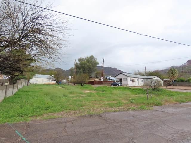 800 W Martin Street, Superior, AZ 85173 (MLS #6052848) :: Brett Tanner Home Selling Team
