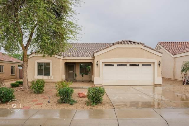 12203 W Soledad Street, El Mirage, AZ 85335 (MLS #6052853) :: NextView Home Professionals, Brokered by eXp Realty