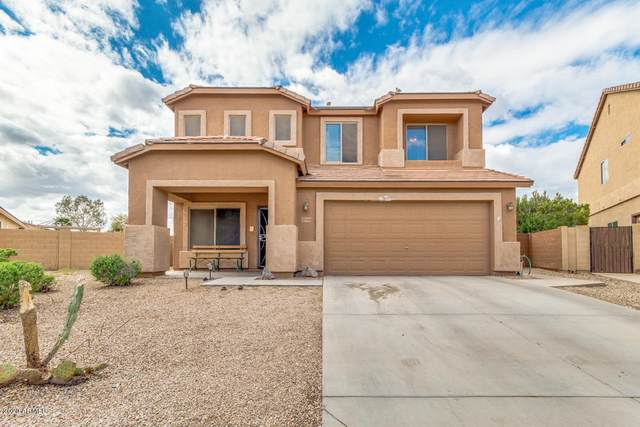 32564 N Cherry Creek Road, Queen Creek, AZ 85142 (MLS #6052855) :: Power Realty Group Model Home Center