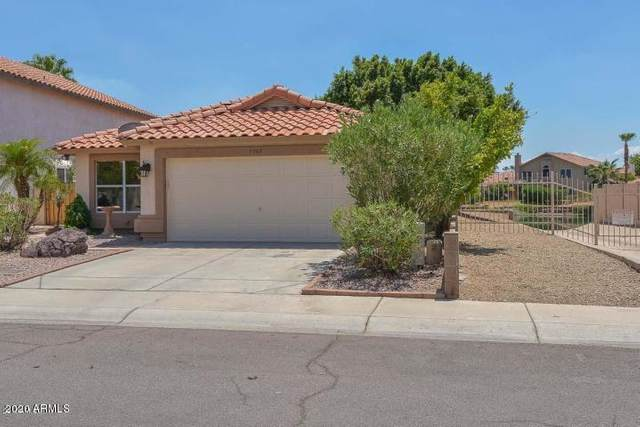 7545 W Kerry Lane, Glendale, AZ 85308 (MLS #6052858) :: The Laughton Team