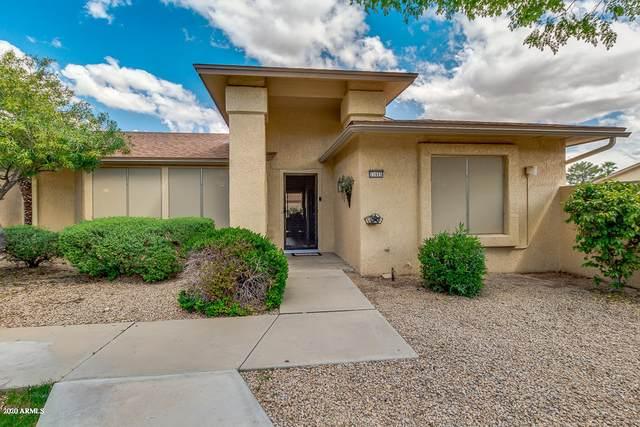 13615 W Countryside Drive, Sun City West, AZ 85375 (MLS #6052865) :: Brett Tanner Home Selling Team