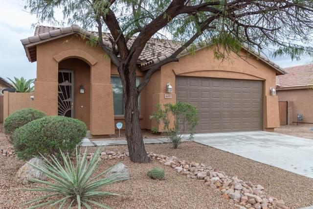 46157 W Holly Drive, Maricopa, AZ 85139 (MLS #6052874) :: Brett Tanner Home Selling Team