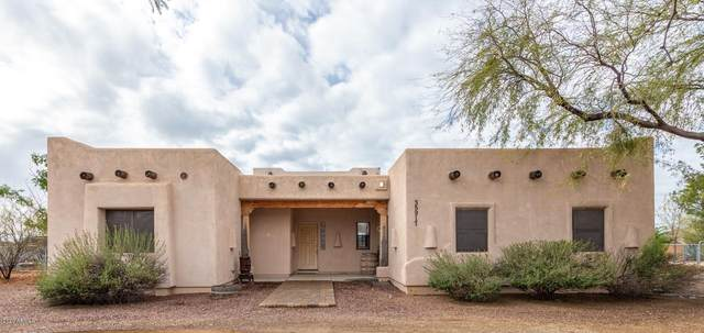 35917 N 7TH Street, Phoenix, AZ 85086 (MLS #6052876) :: Lucido Agency