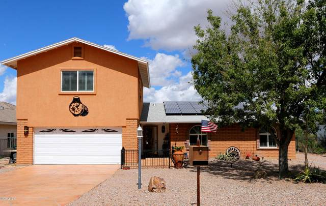 3723 Saint Andrews Drive, Sierra Vista, AZ 85650 (MLS #6052896) :: Riddle Realty Group - Keller Williams Arizona Realty