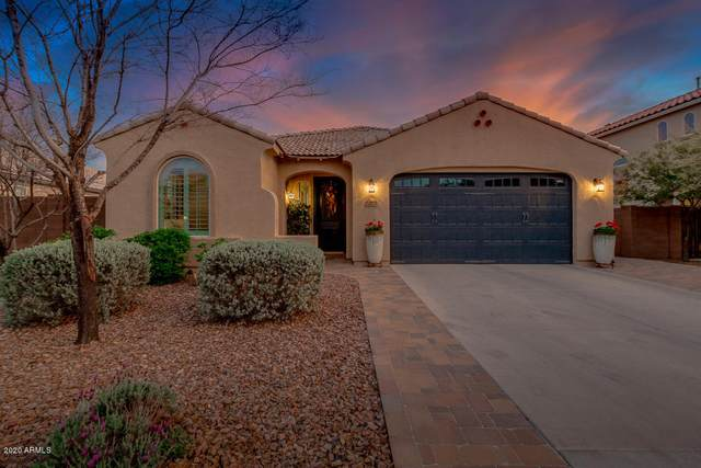 2071 E Flintlock Drive, Gilbert, AZ 85298 (MLS #6052902) :: Conway Real Estate