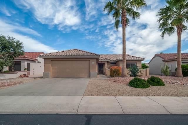 16234 W Mountain Pass Drive, Surprise, AZ 85374 (MLS #6052904) :: The Garcia Group