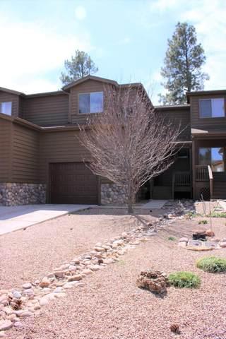 6935 N Starlight Ridge Parkway, Lakeside, AZ 85929 (MLS #6052906) :: The Garcia Group