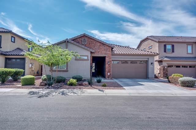 3539 E Alfalfa Drive, Gilbert, AZ 85298 (MLS #6052924) :: Revelation Real Estate