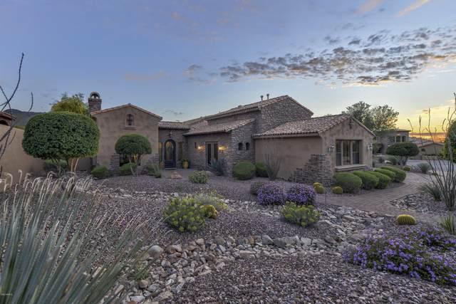 13927 E Yucca Street, Scottsdale, AZ 85259 (MLS #6052930) :: Brett Tanner Home Selling Team