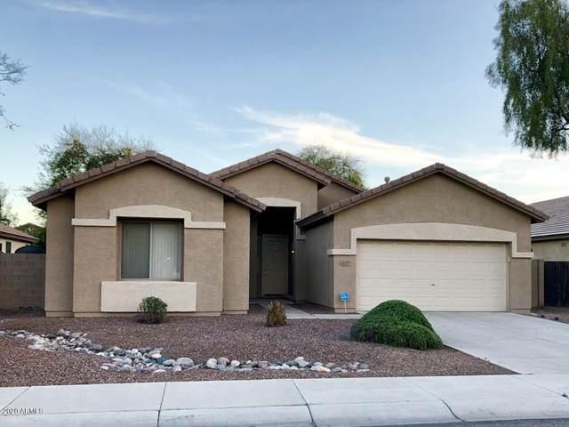 12557 W Modesto Drive, Litchfield Park, AZ 85340 (MLS #6052958) :: Nate Martinez Team