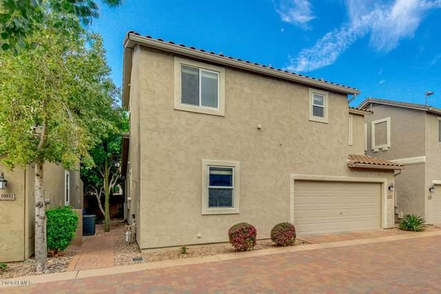 10034 E Isleta Avenue, Mesa, AZ 85209 (MLS #6052975) :: Yost Realty Group at RE/MAX Casa Grande