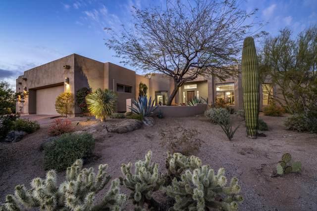 10040 E Happy Valley Road #341, Scottsdale, AZ 85255 (MLS #6052989) :: Howe Realty