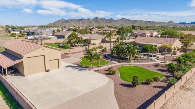 18810 E Flintlock Drive, Queen Creek, AZ 85142 (MLS #6053014) :: Revelation Real Estate