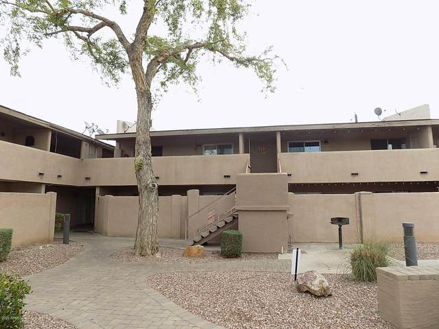 810 E Colter Street #30, Phoenix, AZ 85014 (MLS #6053015) :: Long Realty West Valley