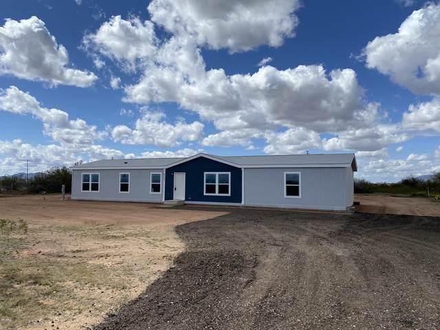 6122 N 378th Drive, Tonopah, AZ 85354 (MLS #6053018) :: Lux Home Group at  Keller Williams Realty Phoenix
