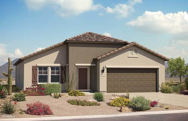 5636 W Heritage Way, Florence, AZ 85132 (MLS #6053047) :: The Kenny Klaus Team