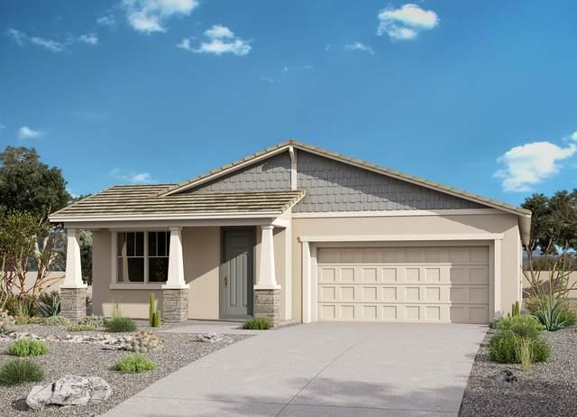19643 W Pinchot Drive, Buckeye, AZ 85396 (MLS #6053055) :: The Garcia Group