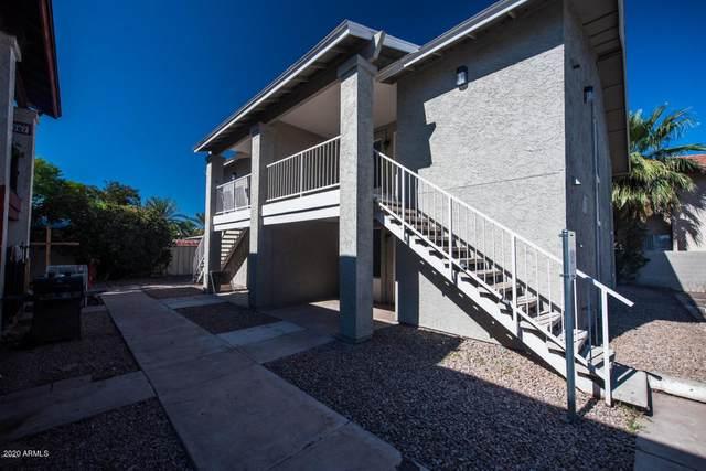 350 E 5TH Avenue, Mesa, AZ 85210 (MLS #6053070) :: Yost Realty Group at RE/MAX Casa Grande