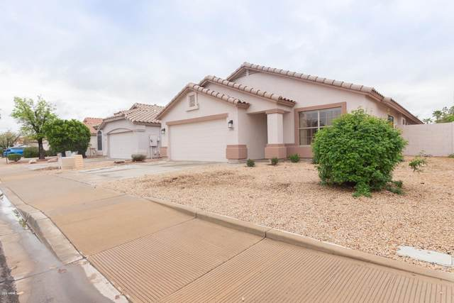 15415 W Lea Lane, Surprise, AZ 85374 (MLS #6053077) :: Brett Tanner Home Selling Team