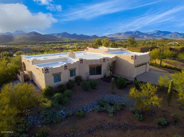 38044 N Cave Creek Road, Cave Creek, AZ 85331 (MLS #6053081) :: Lifestyle Partners Team