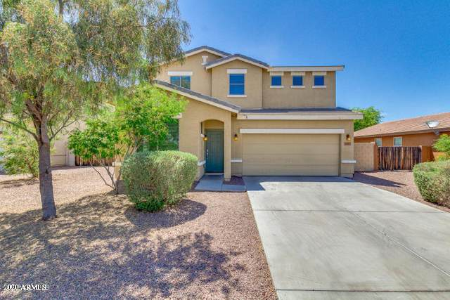 34402 N Levi Court, Queen Creek, AZ 85142 (MLS #6053099) :: Power Realty Group Model Home Center