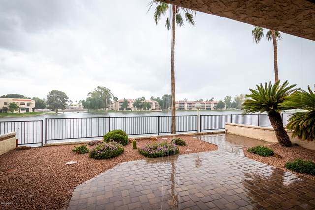 11666 N 28TH Drive #127, Phoenix, AZ 85029 (MLS #6053103) :: Riddle Realty Group - Keller Williams Arizona Realty